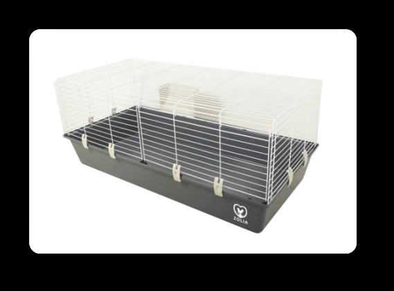 Cage neuve pour lapin à vendre