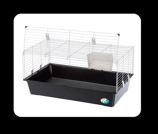 cage neuve à vendre toute équipée