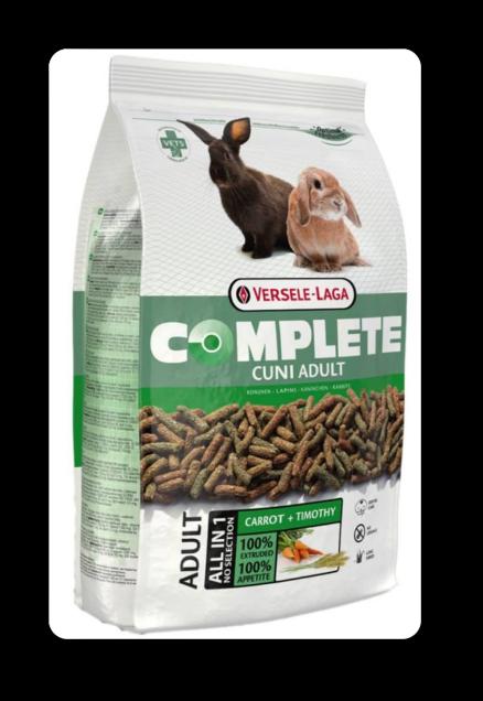 Granules versele laga cuni complete pour lapin pas cher